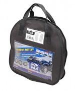 Sněhové řetězy Compass SUV/VAN - velikost 220, rozměr pneumatiky 175/80 R16