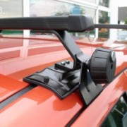 Střešní nosiče Škoda Fabia I