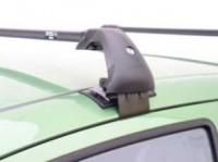 Střešní nosiče Chevrolet Aveo hatchback 5dv., r.v. 03-11 - zamykatelný - DOPORUČUJEME