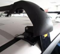 Střešní nosiče Hyundai ix20, r.v. 10-xx - zamykatelný