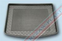 Plastová vana do kufru s protiskluzem Volvo V40 combi, r.v. 12-xx - horní část úložného prostoru