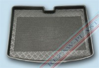 Plastová vana do kufru s protiskluzem Volvo V40 combi, r.v. 12-xx - spodní část úložného prostoru