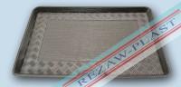 Vana do kufru bez protiskluzu Renault Captur, r.v. 13-xx - pro spodní část úložného prostoru