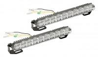 Světla pro denní svícení RL 20 LED
