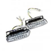 Světla pro denní svícení RL 18 LED