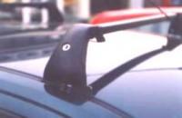 Střešní nosiče BMW 3 (E46) coupe, compact, sedan, touring, r.v. 98-05 - zamykatelný - DOPORUČUJEME