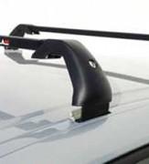 Střešní nosiče Renault Scénic II + Grand Scenic II, r.v. 10/03-09 - zamykatelný - DOPORUČUJEME