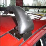 Střešní nosiče Fiat Grande Punto - 5dv., r.v. 2005 - ... - zamykatelný
