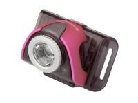Ruční svítilna LEDLENSER B3 - růžová