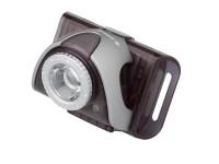 Ruční svítilna LEDLENSER B5R - šedá