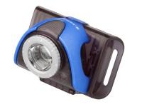 Ruční svítilna LEDLENSER B5R - modrá