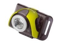 Ruční svítilna LEDLENSER B3 - žlutá