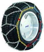 Sněhové řetězy PEWAG Brenta-C 4x4 XMR 69 V, rozměr pneumatiky 195/60 R16