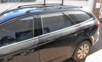 Podélníky Ford Mondeo combi, r.v. 07-xx