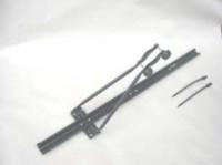 Nosič kol PICCOLA NK 11 + reflexní náramek ZDARMA
