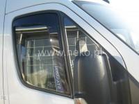Ofuky Opel Vivaro, 01-xx, přední