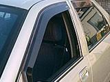 Ofuky Chevrolet Captiva 5dv., 2006-..., přední
