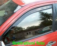 Ofuky Ford Focus combi 5dv., 05-xx, přední+zadní