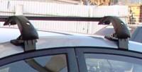 Střešní nosiče PICCOLA Hyundai Elantra, r.v. 2011-... - zamykatelný - DOPORUČUJEME