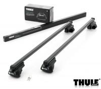 Příčníky THULE 757 Rapid Railing zamykatelné - 150 cm