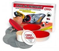 Sada pro renovaci světlometů a plexi CAREX velká