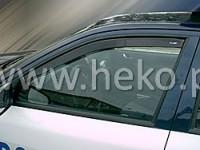 Ofuky Škoda Octavia I sedan, 1997-..., přední+zadní