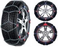 Sněhové řetězy PEWAG SNOX PRO SXP 500, rozměr pneumatiky 165/70 R13