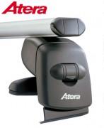 Střešní nosiče ATERA Signo ALU Nissan Qashqai, r.v. 2007 - 2014