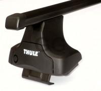 Střešní nosiče THULE Ford C-Max 5dv., r.v. 10-xx - zamykatelné