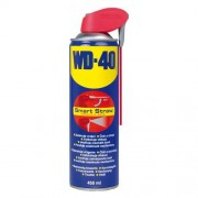 Univerzální mazivo WD-40 450 ml Smart Straw