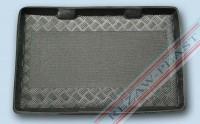 Plastová vana do kufru s protiskluzem Seat Mii, r.v. 12-xx pro spodní č. u. prostoru
