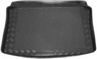 Vana do kufru s protiskluzem VW Polo hatchback - spodní kufr, r.v. 09-xx