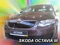 Zimní clona chladiče Škoda Octavia III, r.v. 13-xx