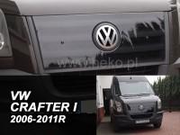 Zimní clona chladiče VW Crafter I, r.v. 2006 - 2011