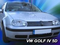 Zimní clona chladiče VW Golf IV