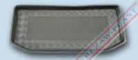 Plastová vana do kufru s protiskluzem Seat Mii, r.v. 12-xx pro horní č. u. prostoru